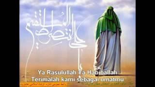 Download lagu Lagu Raihan Ya Rasulullah Cover By Wafiq Azizah Mp3
