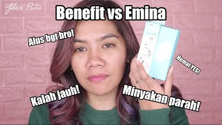 Download Video Benefit POREfessional vs Emina Pore Ranger Review Comparison | Jihan Putri MP3 3GP MP4