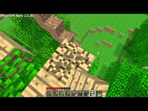 tgnminecraft - See http://tgn.tv — Welcome to the final part in the first two episodes of TTB's minecraft series on TGN. Time to start building a good home... in the treeto...