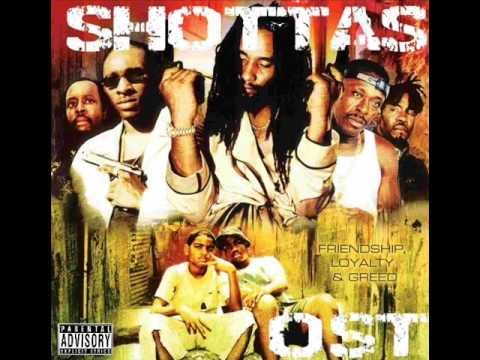 "New Exclusive Song - ""shottas Movie"" Gangster Music"