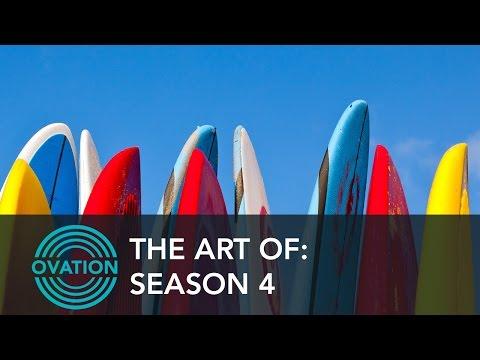 Season 4 - Trailer