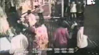 Tupac Shakur Fight
