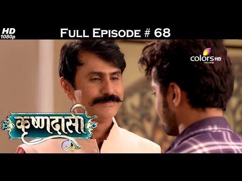 Krishnadasi--28th-April-2016--कृष्णदासी--Full-Episode