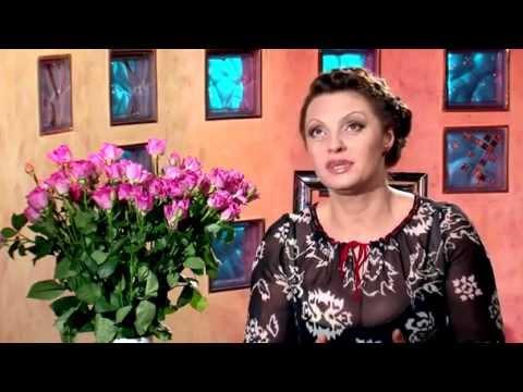 Наталья Толстая. Чего хочет мужчина