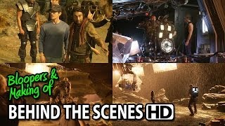 Riddick (2013) Making of&Behind the Scenes (Part2/2)