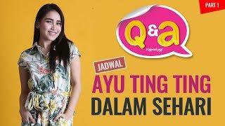 Video Ayu Ting Ting Bicara Tentang Haters - Q&A Part 1 MP3, 3GP, MP4, WEBM, AVI, FLV Juli 2018