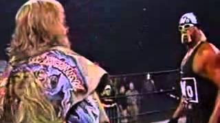 Video WCW Nitro Ultimate Warrior Debut Part 1 MP3, 3GP, MP4, WEBM, AVI, FLV Agustus 2018