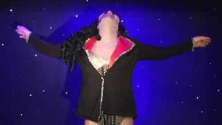 LADY BUNNY SALUTES CHER & XTINA IN BURLESQUE: WELCOME TO GROTESQUE