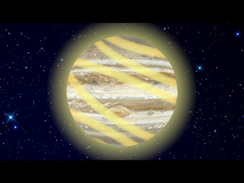 Could Jupiter Have Become A Star?