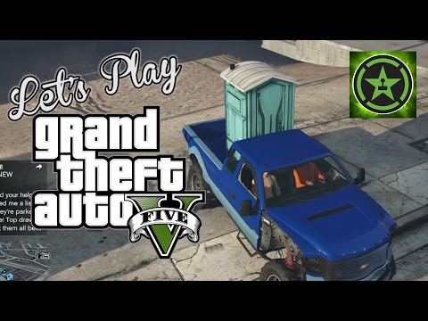 Gta - AH sees if they have what it takes to pull off Lindsay's heist! RT Store: http://bit.ly/ZvZHS1 Rooster Teeth: http://roosterteeth.com/ Achievement Hunter: http://achievementhunter.com Subscribe...