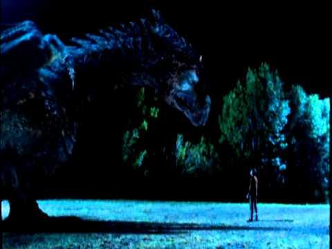 Мерлин и Великий Дракон Килгарра