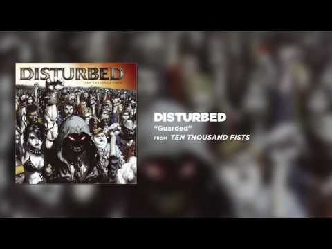 Disturbed - Guarded [Official Audio]