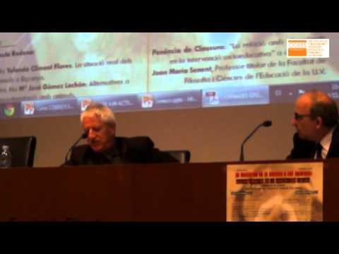 Jornadas SPERA -  14/11/13 - 01 Presentación y conferencia inaugural