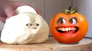 Video Tomat Lebay - Bakpao Isi Cokelat Nyam nyam MP3, 3GP, MP4, WEBM, AVI, FLV September 2018