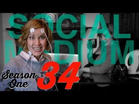 I SOCIAL MEDIUM   Season One: Ep 12 The End is Not Part 1 of 3