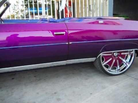 Chevy Vert on 26