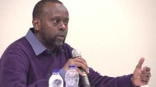 Ahmed Youssouf Mohamed- Executive Committee Chair, Eritrean Afar State In Exile (EASE)