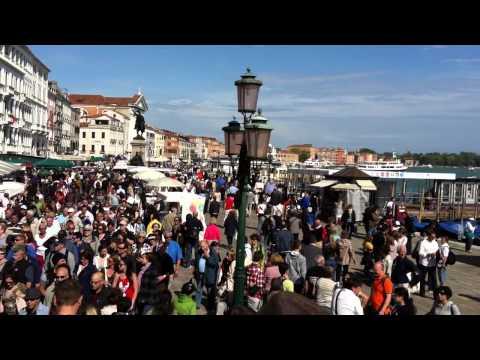 Venice vacations
