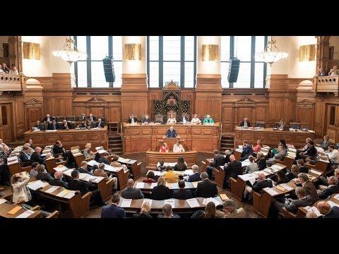 Rot-Grün (Hamburg): Bei Streit freut sich die CDU