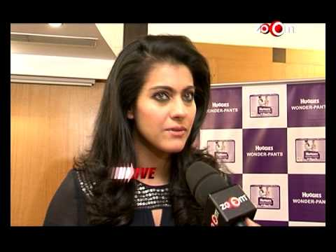 kajol - Your one stop destination for all the latest happenings, hot rumours and exclusive B-Town news... Subscribe NOW! http://www.youtube.com/subscription_center?a...