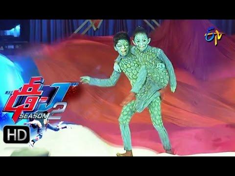 Dhee-Juniors2--Lekhana-Performance--30th-March-2016--ఢీ-జూనియర్స్2