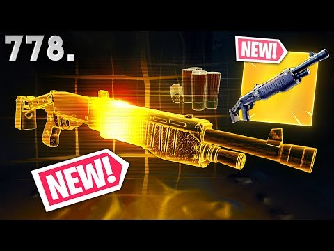 Funny clips - *NEW* SHOTGUN BEST PLAYS!! - Fortnite Funny WTF Fails and Daily Best Moments Ep.778