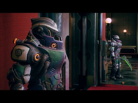 The Outer Worlds - What is The Outer Worlds Trailer
