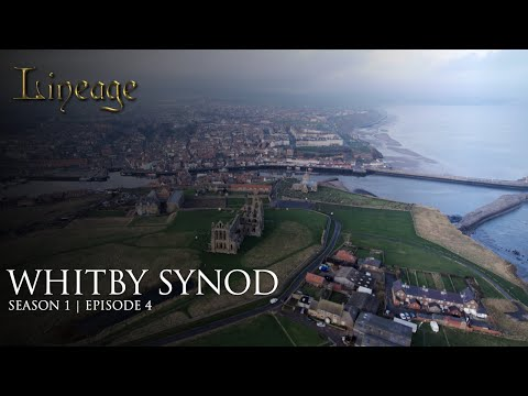 The Tide Turns at The Whitby Synod | Episode 4