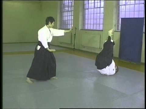 THE ART OF AIKIDO with Dr. Lee, Ah Loi
