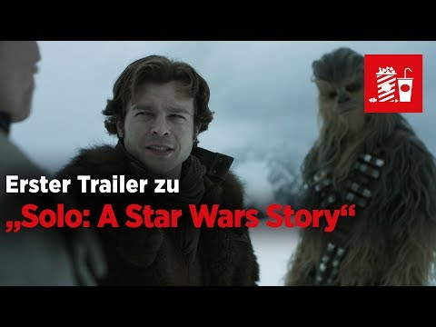 Solo: A Star Wars Story - German Trailer