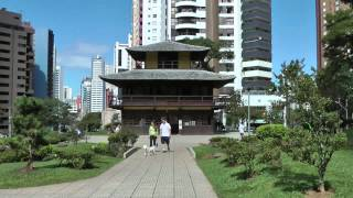 Curitiba Brazil  city pictures gallery : Places to Visit - Curitiba - Brazil