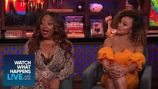 After Show: Ashley Darby Doesn't Back Down From Comments   WWHL