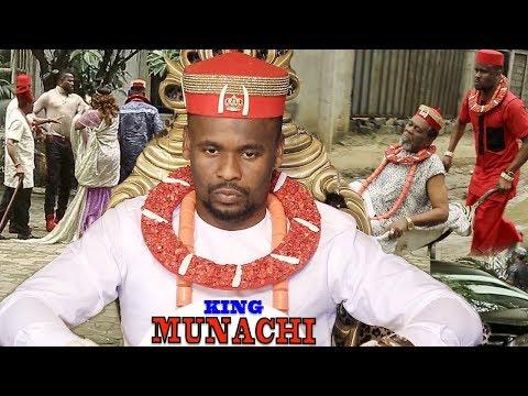 King Munachi Season 1 - Zubby Micheal| 2019 Movie| New Movie| 2019 Latest Nigerian Nollywood Movie