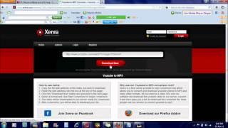 Descargar MP3 de Cliptomp3