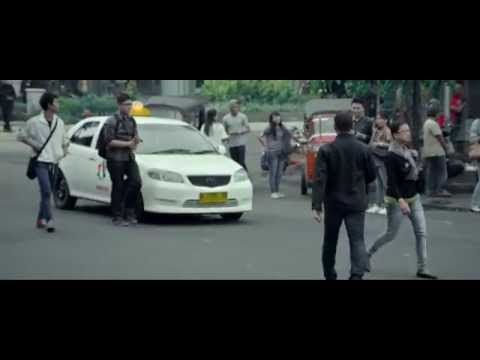 The Raid 2 Restaurant Fight Scene [HD]