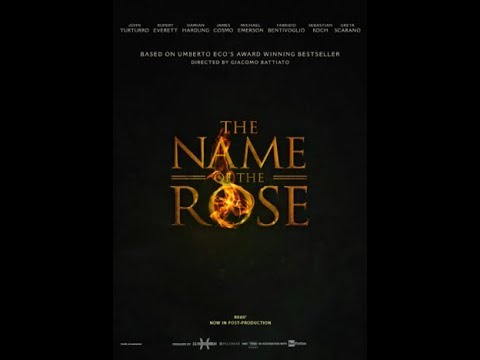 The Name of the Rose Official Promo Trailer (2019)
