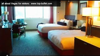 Video Mirage Hotel Vegas Rooms Strip View: how to book a good room MP3, 3GP, MP4, WEBM, AVI, FLV Agustus 2018