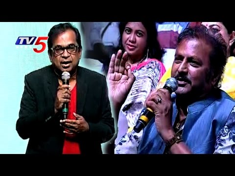 Brahmanandam Comedy On Mohan Babu Age