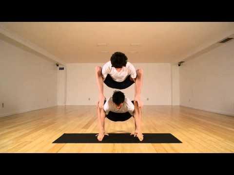 你覺得瑜伽是你平時從平面媒體上看到的那麼簡單嗎?看完這個影片你可能就有想放棄練習瑜伽的想法了!