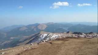 Colorado Springs (CO) United States  city photos : My Trip Across America - Colorado Springs, CO (Pikes Peak)