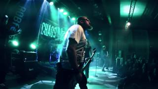 Video Chaos in Head - O havranech - Live at ROBFest 2014
