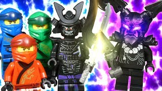 Video LEGO NINJAGO LEGACY - PART 5 - WRATH OF THE ONI MP3, 3GP, MP4, WEBM, AVI, FLV Mei 2019