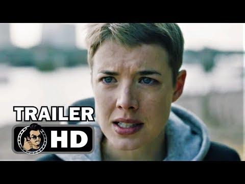 HARD SUN Official Teaser Trailer (HD) Hulu Crime Series