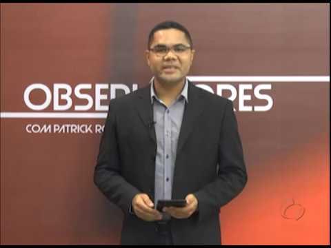 Programa Observadores | 04-12-16 | BLOCO 1