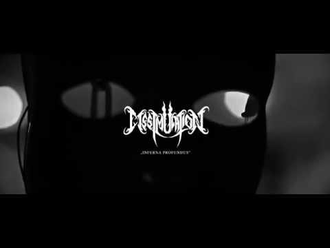 """DISSIMULATION dainos """"Inferna Profundus"""" vaizdo klipas"""