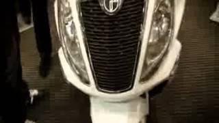 8. CF Moto 250 = Jet Max 250