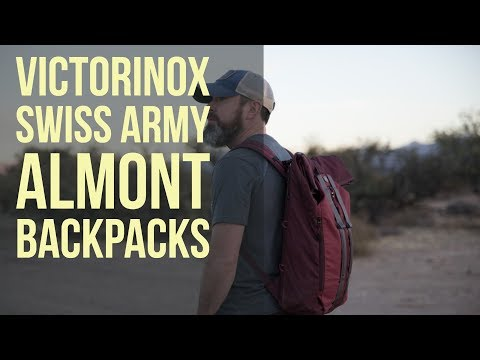 Victorinox Swiss Army Altmont Backpacks: Review