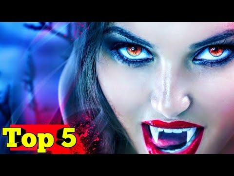 Top 5 Underrated VAMPIRE Movies I