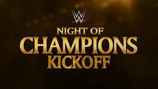 Nonton Night of Champions Kickoff Film Subtitle Indonesia Streaming Movie Download