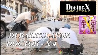 Nonton Di Balik Layar Doctor   X 4  Gekai Daimon Film Subtitle Indonesia Streaming Movie Download
